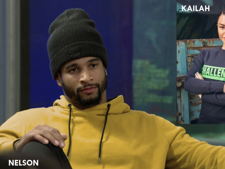 Nelson Calls Kailah A ...