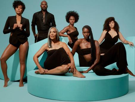 "Gabrielle Union is Launching a Hair Care Line ""Flawless by GU""."