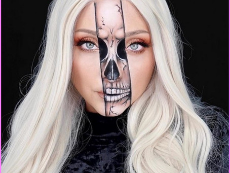 Amazing Makeup Artist Creates Some Mind-Blowing Looks.