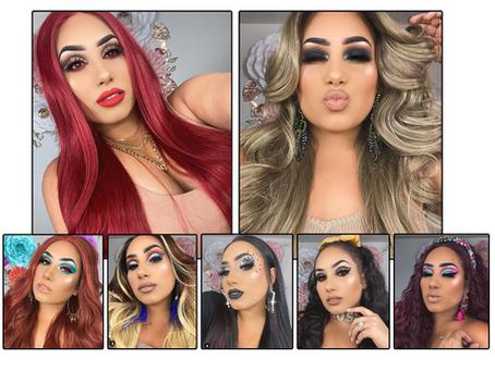 Meet Candy Lover - a Talented Makeup Artist and Singer!