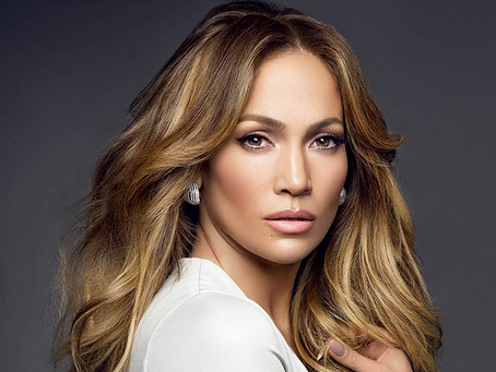 It's Summertime and JLO is Cookin' Up Something Muy Caliente.