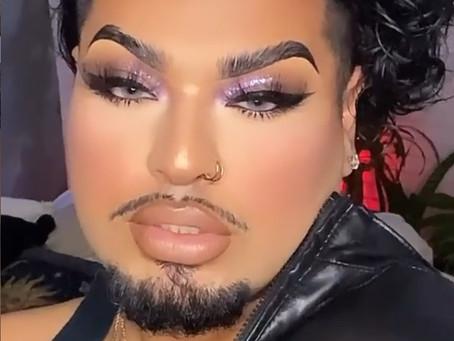 Jesus Arreola Beauty.