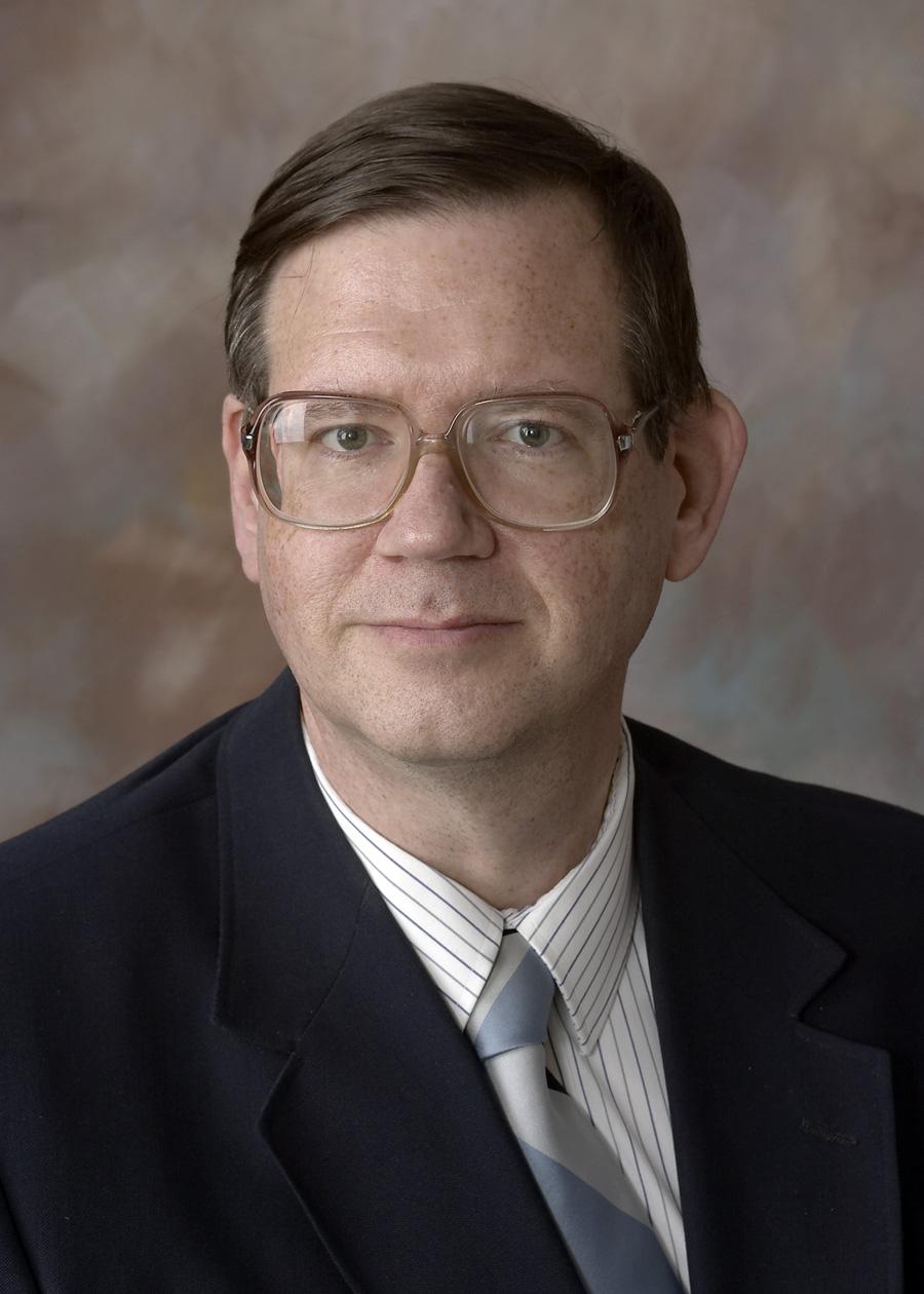 Peter Nachtwey