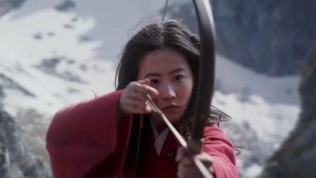 Mulan | Mar. 2020