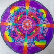 Kayleen, age 11, South Africa