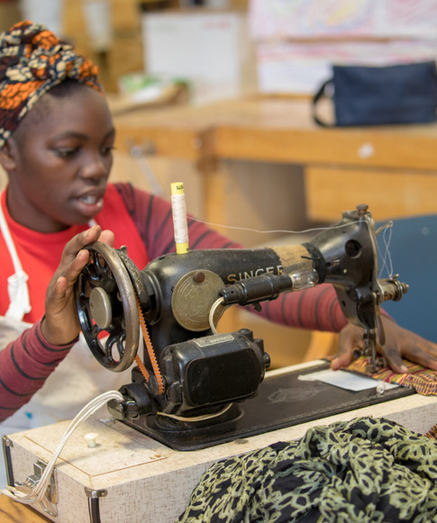 Sewing Hub