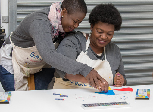 Community Art Facilitator Training Dates 2019