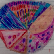 Shammah, 5, South Africa