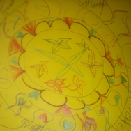 Gratis, age 11, Masiphumelele S.Africa