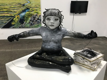 Every Body - A Group Exhibition