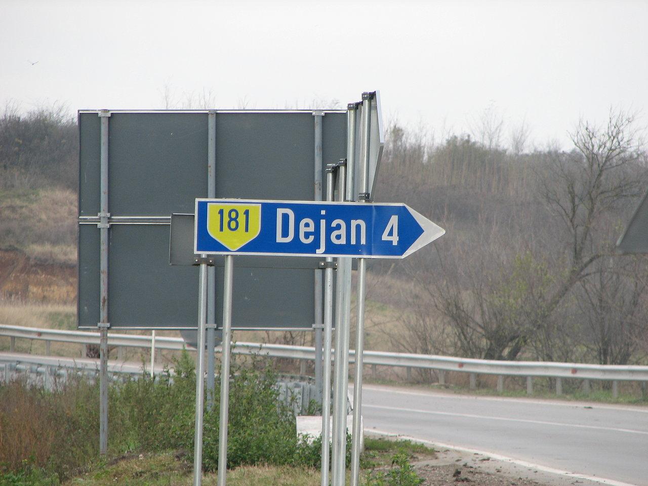 Romunija 2007