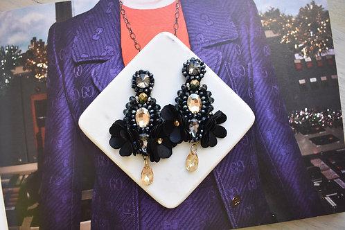 Swsarovski Earrings