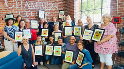 1 Day Stained Glass Workshop