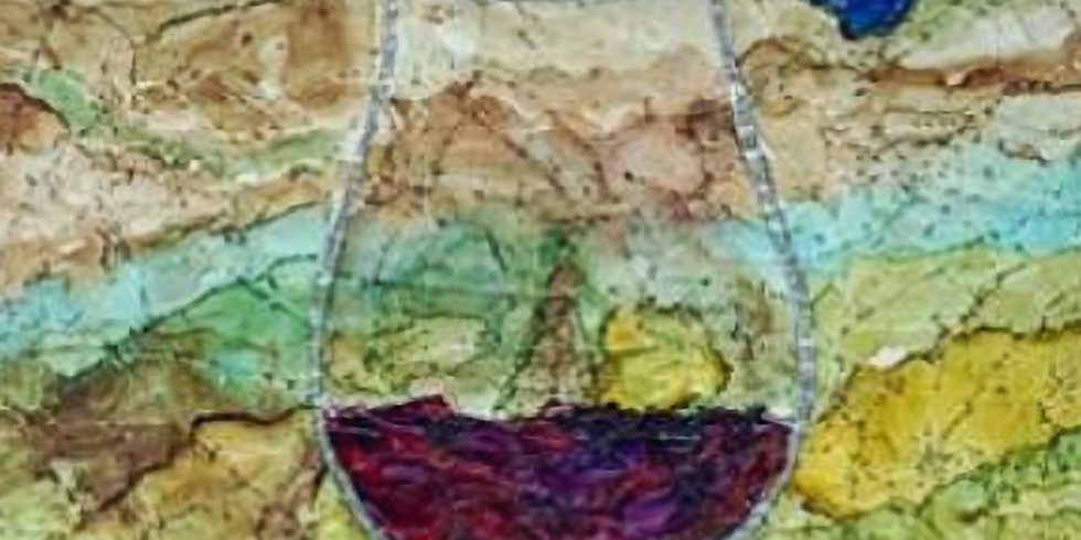 Create a Mother's Day Memory with Art & Wine