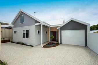 Fremantle Home Addition