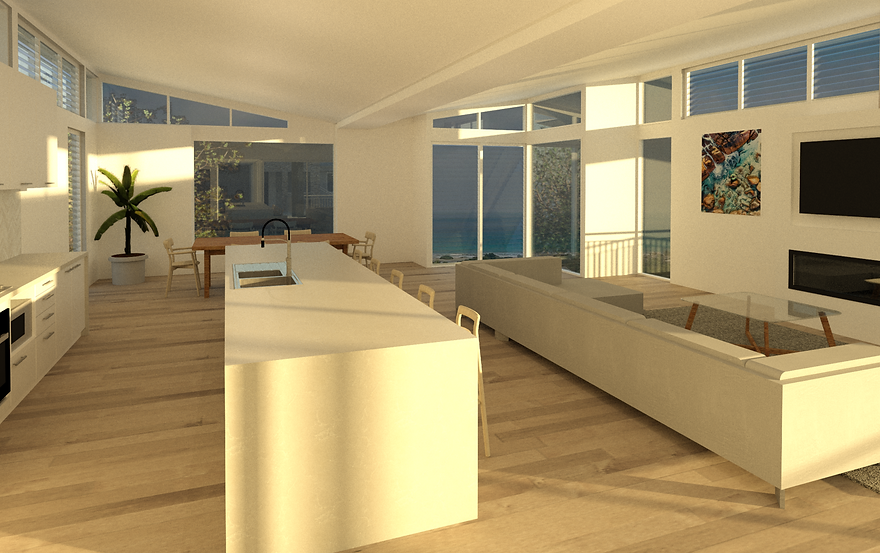 Yallingup Beach House Part - 37: Inhouse Building Design