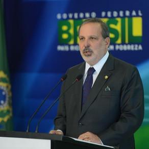 """Armando: """"Falta governante para coordenar uma aliança entre o setor público e o empresarial"""""""