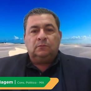 Morre em Curitiba, colaborador do programa COM BRASILNORDESTE, Jornalista e advogado VINÍCIUS NAGEM