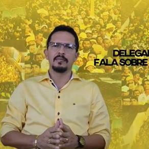 """Enfatizando dez anos da """"Nação Amarela"""",  ex-prefeito de Lajedo reafirma confiança no atual gestor"""