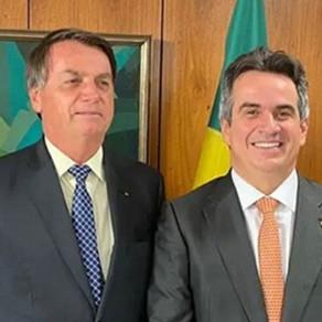 CONFIRMADO: Ciro Nogueira assumirá Casa Civil e Centro Democrático está com Bolsonaro