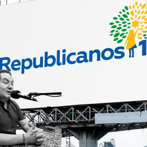 Izaías Régis no Republicanos?