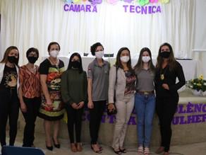 TOLERÂNCIA SERÁ ZERO para a violência contra a mulher em Brejão, garante Prefeita Beta Cadengue