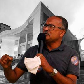 GARANHUNS: Pré-candidatura de Zaqueu Lins a Deputado Estadual movimenta cena política no Agreste