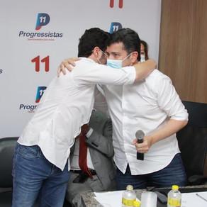 Eduardo da Fonte é reconduzido ao cargo de presidente estadual do Partido Progressistas