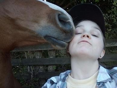 Hannah Banister - Grade 11 - Photography