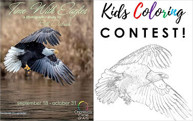 coloring contest time with eagles.JPG