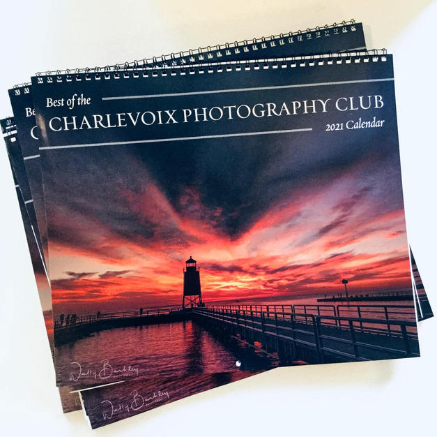 Charlevoix Photography Club Calendar