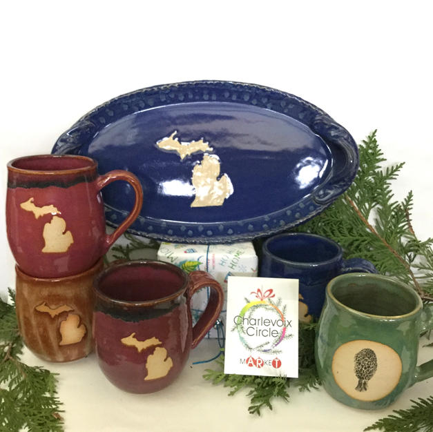 Coveyou Pottery