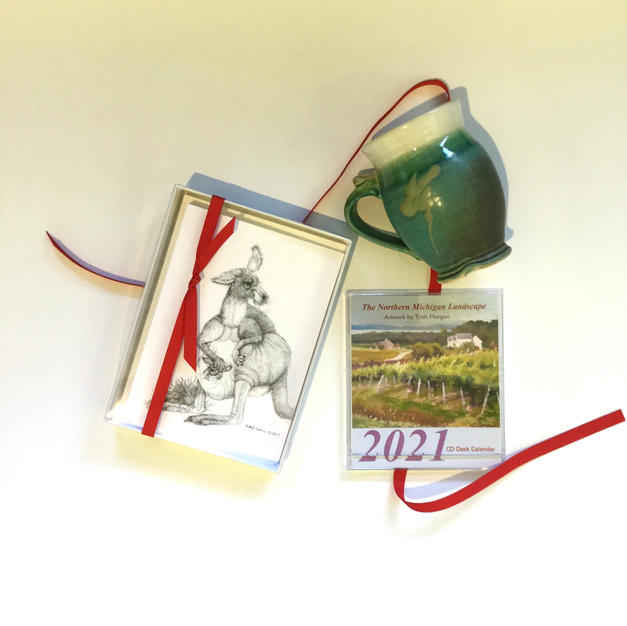 """""""From Charlevoix With Love"""" GIFT SET #2"""