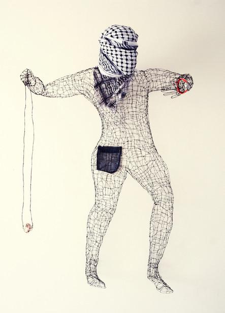 Palestinian Martial Arts