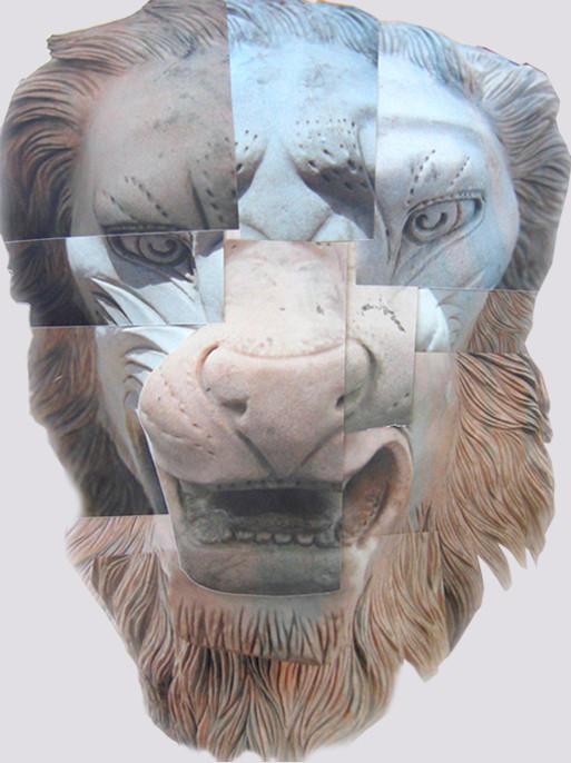 The Lions of Ramallah