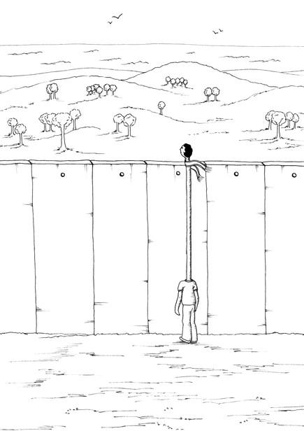 Darwin Was Palestinian