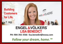 Lisa Benedict, Engel & Voelkers