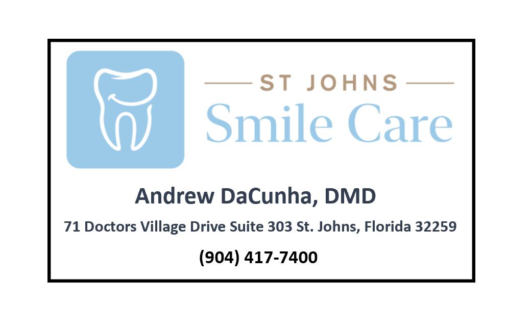 Smile Care, Andrew DaCunha DMD