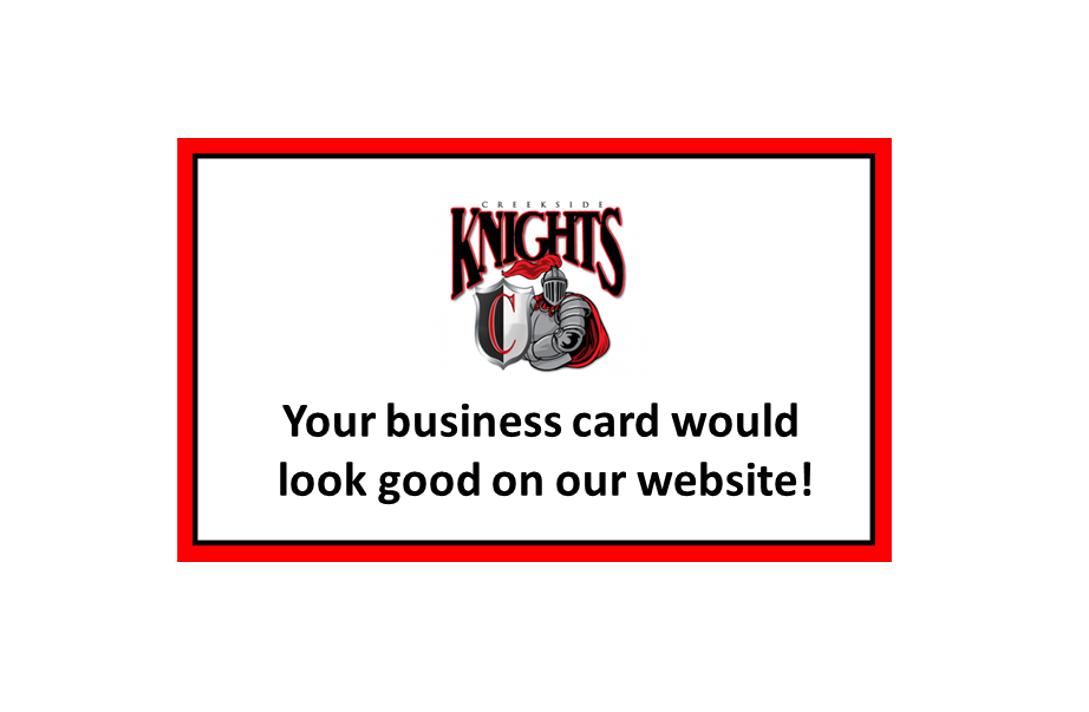 Be a CHS Business Partner