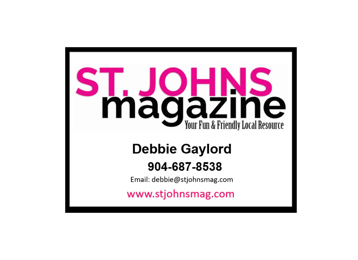 St. Johns Magazine