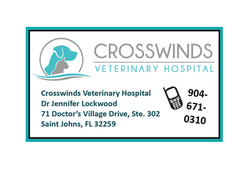 Crosswinds Veterinary Hospital