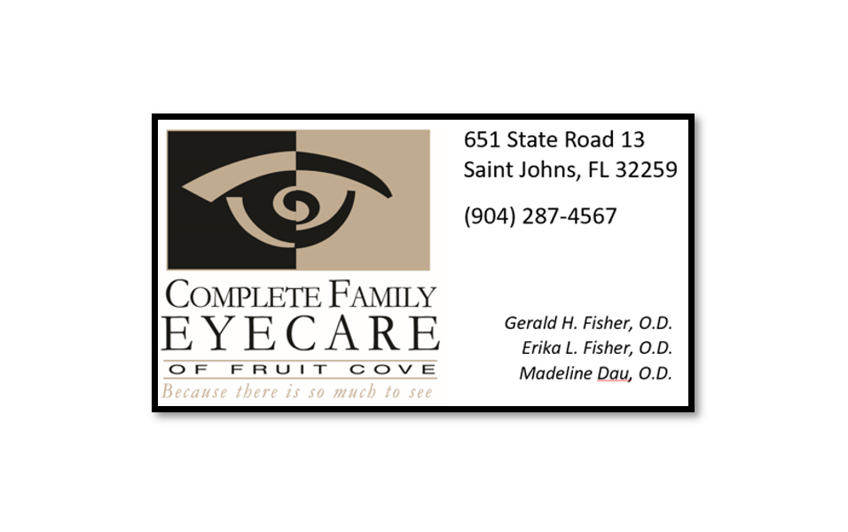 Complete Family Eyecare