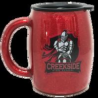 CHS Coffee Mug Tumbler