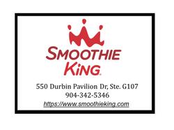 111CHS smoothie king carousel