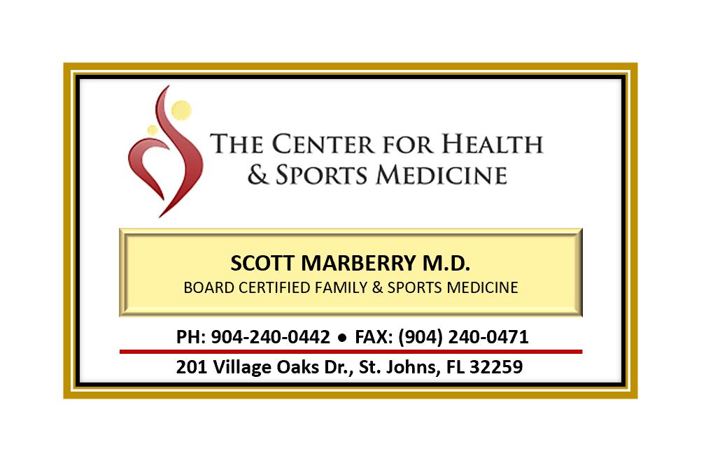 Scott Marberry MD