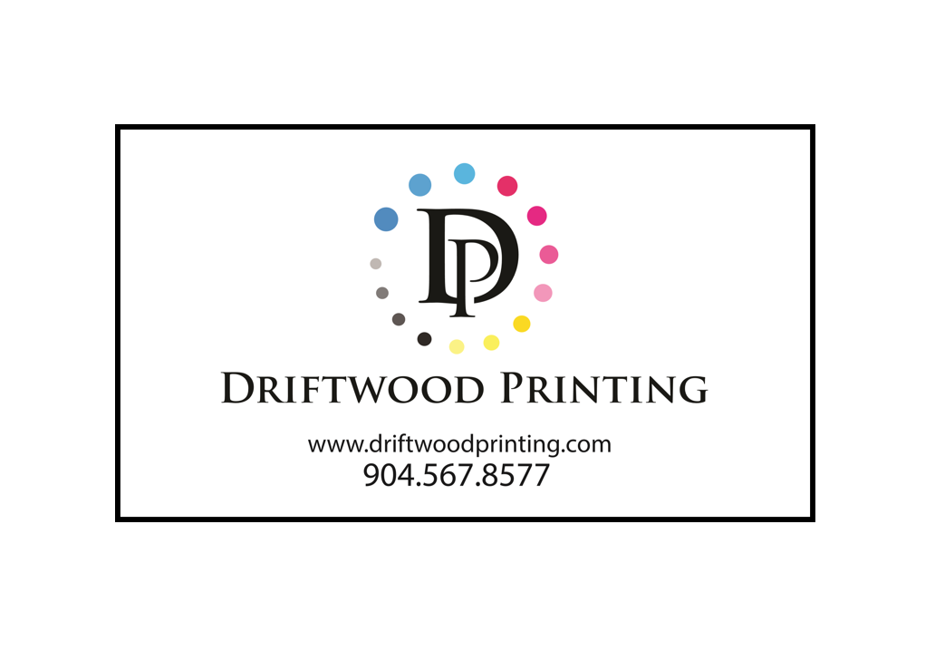 Driftwood Printing