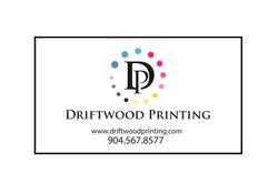 Driftwood Printing