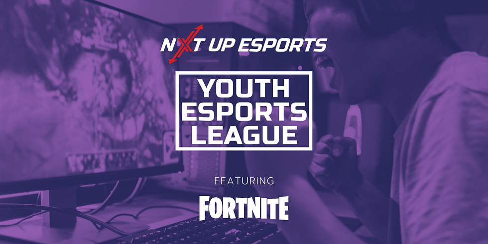 Youth Esports League: Fortnite Winter 2022