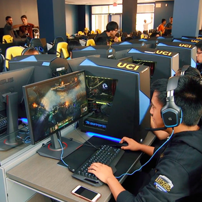 Educational Opportunities For Kids Who Love Video Games