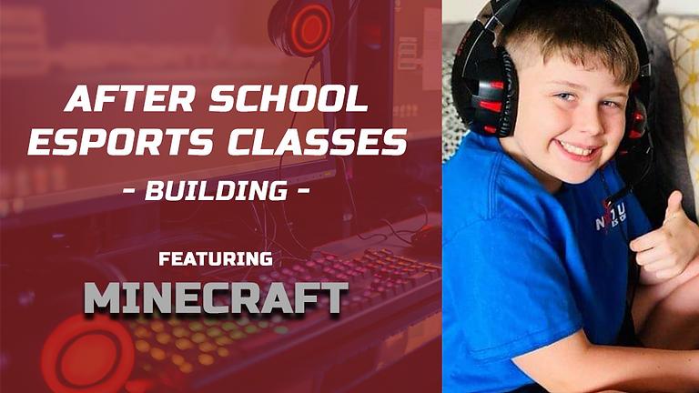 Building Class - Minecraft
